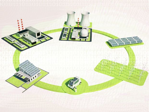 The Smart Grid Needs an App Store, says Silver Springs Networks