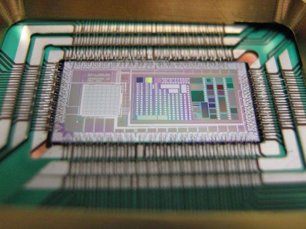 D-Wave's Quantum Computing Claim Disputed Again