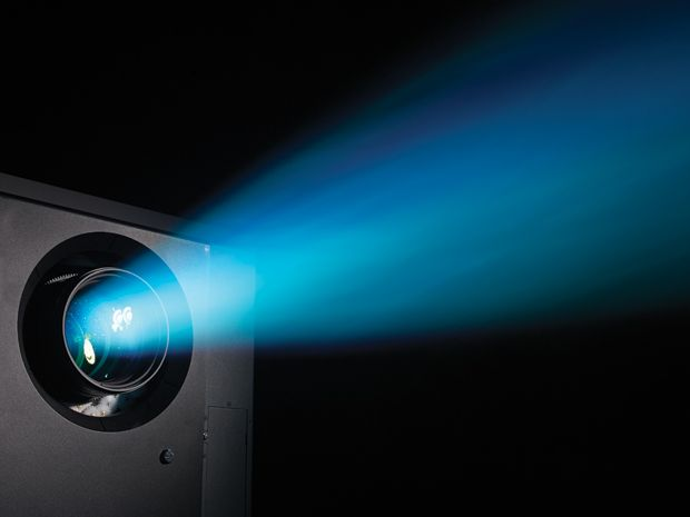 Lasers: Coming to a Theater Near You