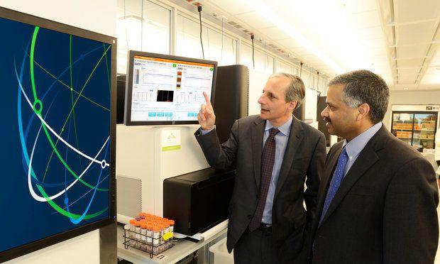 IBM Watson Takes on the Genetics of Brain Cancer