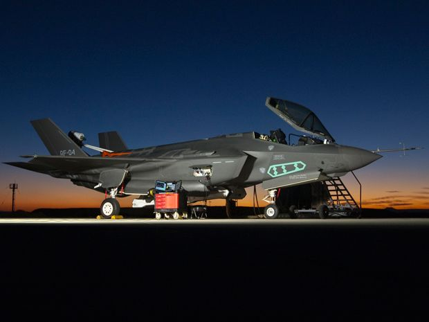 Software Testing Problems Continue to Plague F-35 Joint Strike Fighter Program