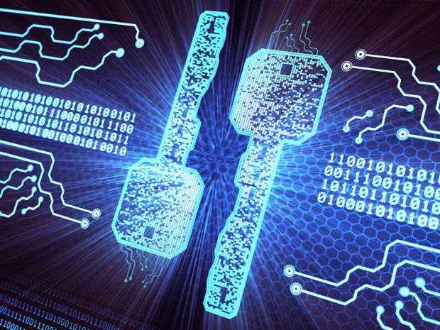 Quantum Cryptography with Ordinary Equipment
