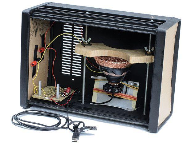 How to Build a Home-Brew Radon Detector