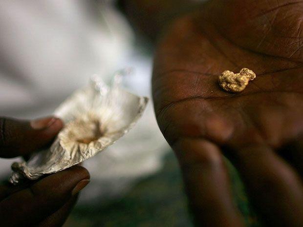 Conflict Minerals Reporting Deadline Makes Tech Companies Scramble
