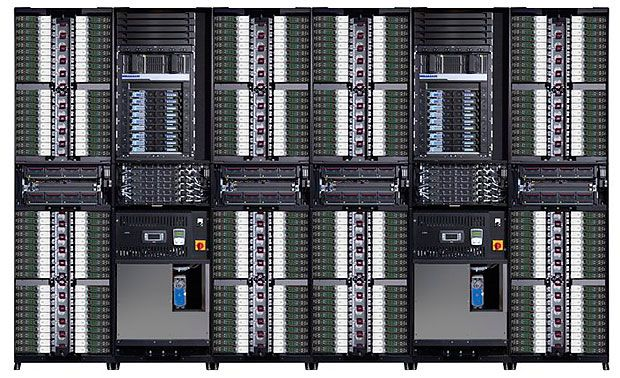 HP's Water-Cooled Supercomputer is Designed for the Hydrophobic