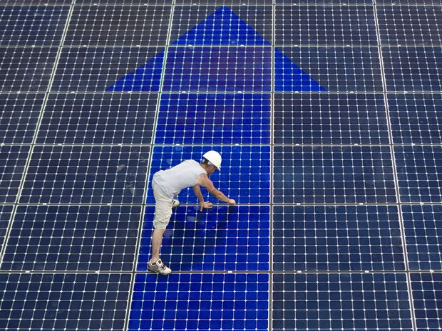 California, Texas Hit New Records for Renewables on the Grid