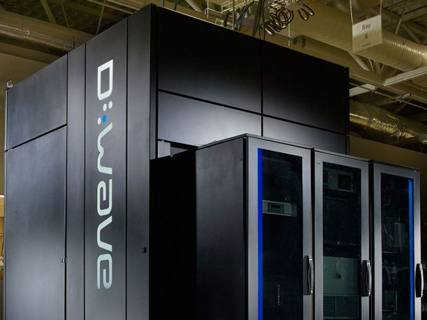 Quantum Computing IPO on the Horizon