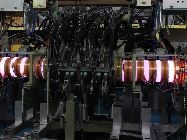 Silicon Valley Goes Long on Nuclear Fusion