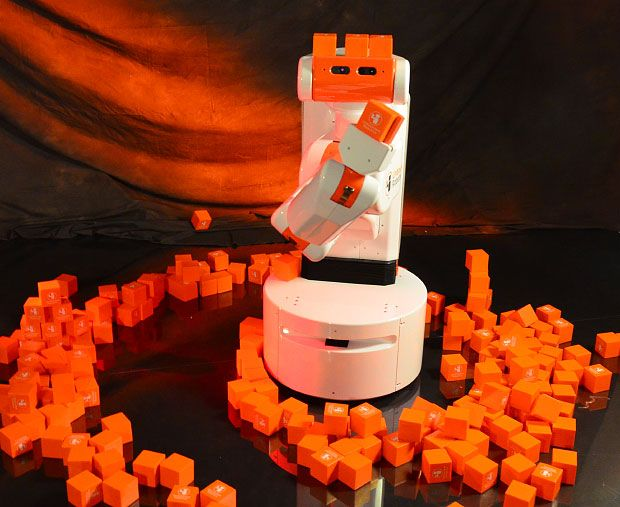 Unbounded Robotics to Shut Down Due to Issues With Willow Garage Spin-Off Agreement