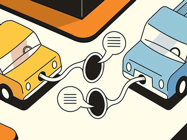 Why Can't the Government Run Vehicle-to-Vehicle Communications?
