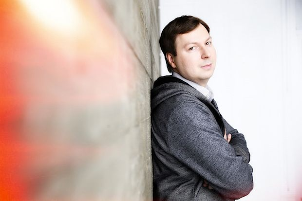 "Dmitry Grishin: ""Robotics Has Too Many Dreamers, Needs More Practical People"""