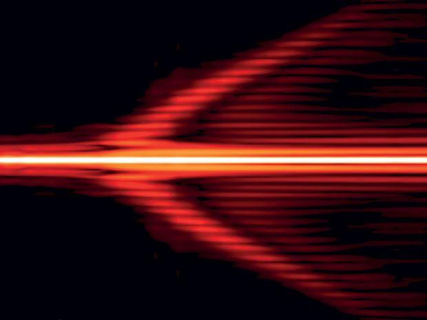 Plasmon Laser Is Fastest to Switch