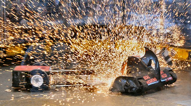 RoboGames Is Back in 2015 (With Your Help)