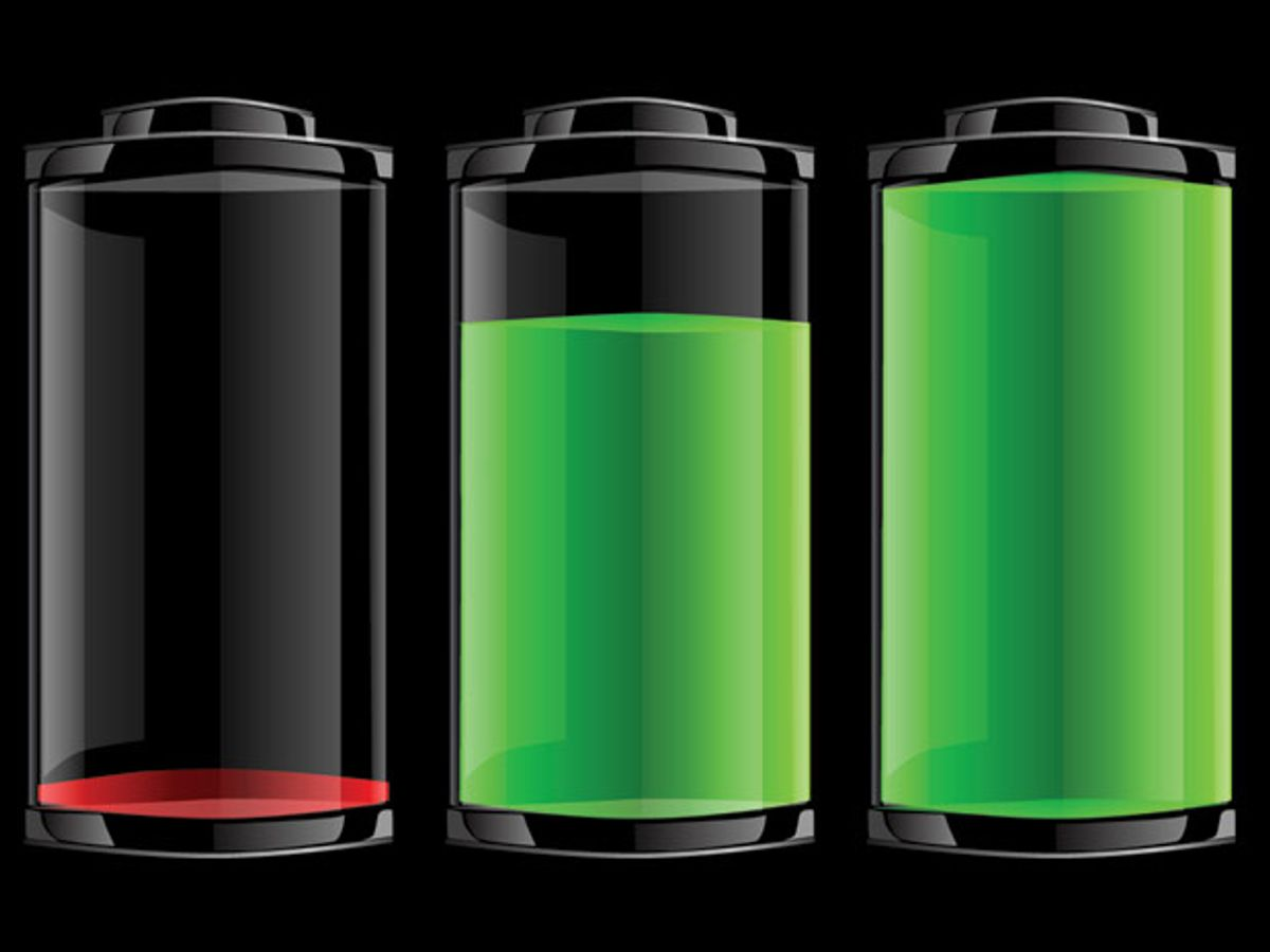 Nanotube-based Li-ion Batteries Can Charge to Near Maximum in Two Minutes