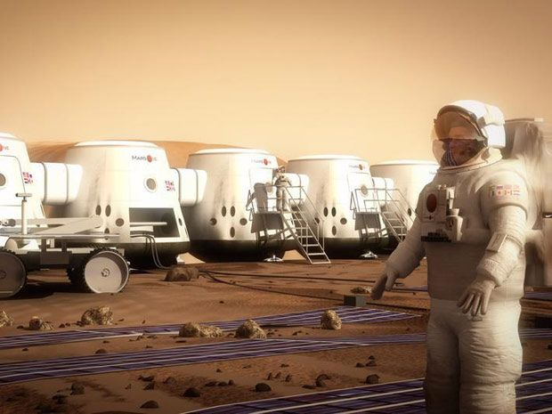 Will Humans Start Colonizing Mars in Ten Years?