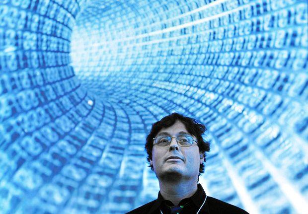Biomedical Entrepreneur Jonathan Rothberg Is Up to Something Again