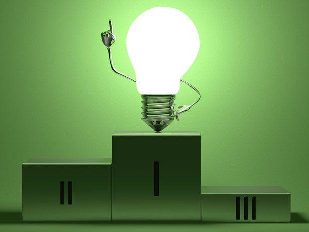 Patent Power 2014