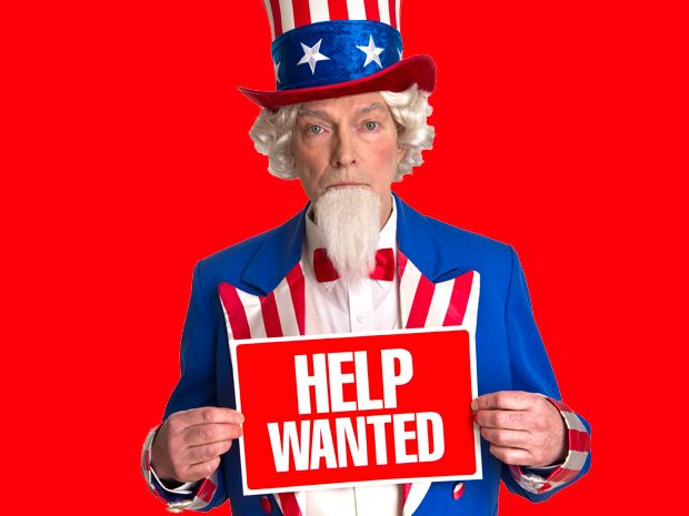 Hey Tech Guys and Gals, Uncle Sam Wants YOU (to Join the U.S. Digital Service)