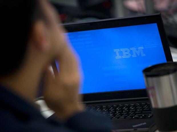 Massive Worldwide Layoff Under Way At IBM