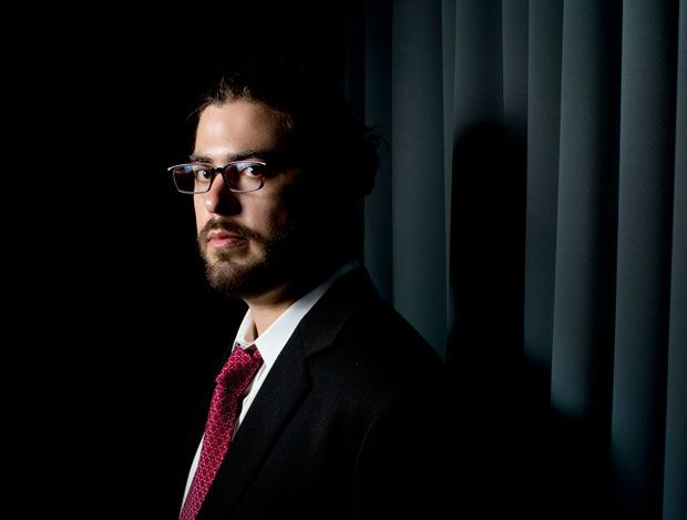 Christopher Soghoian: Shining a Light on Government Snooping