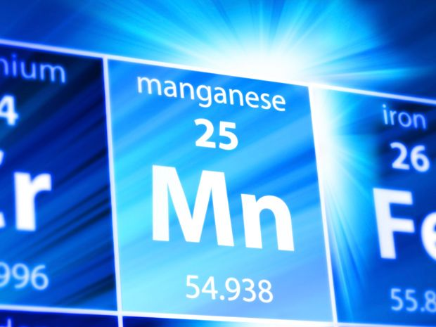 First Manganese-based Superconductor Discovered