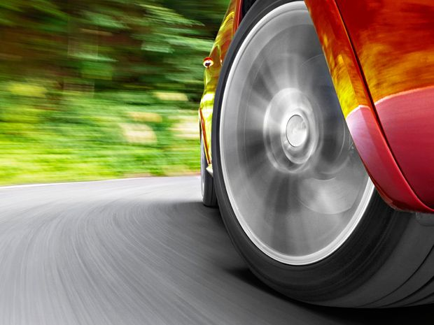 Tires Could Help Power Your Car