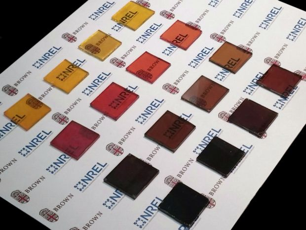New Trick Promises Perovskite Solar Films For Windows and Walls