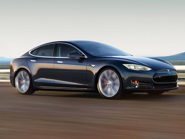 Tesla Model S: Summer Software Update Will Enable Autonomous Driving