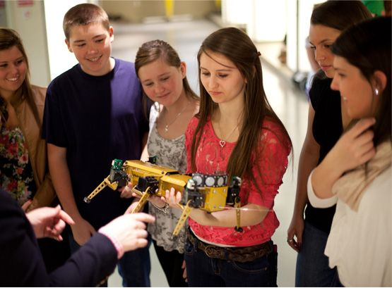 Are You Ready for National Robotics Week?