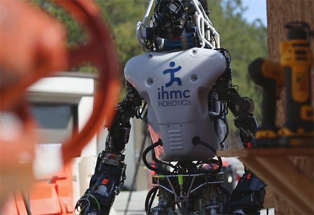 DARPA Announces Tasks for DRC Finals