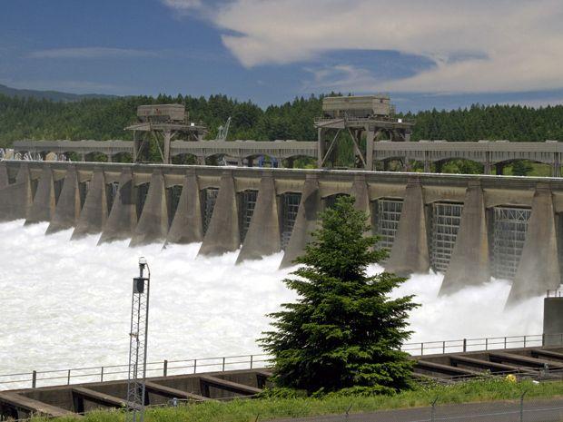 U.S. Hydropower Fleet has Upside Power and Storage Potential