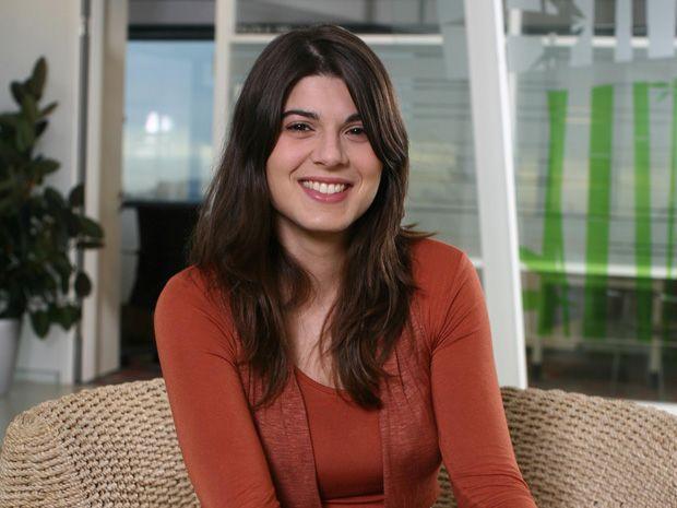 Profile: Kira Radinsky, the Prophet of the Web