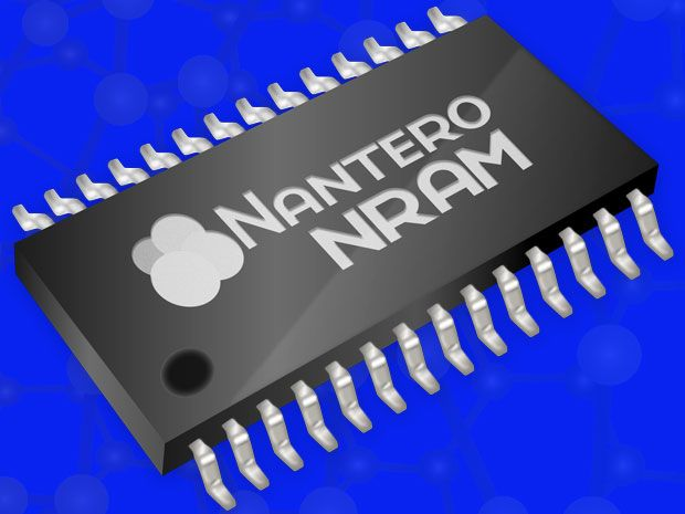 With $31.5 Million in New Funds, Nantero Keeps Up the Good Fight