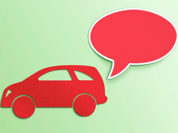VoiceBox Has Ways of Making Your Car Talk