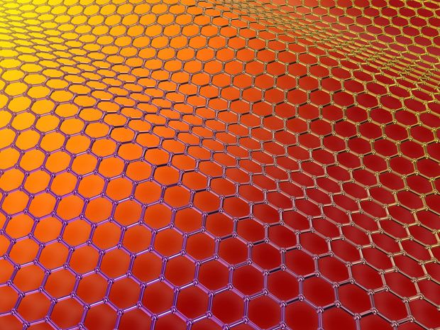 Graphene Wraps Up Wires, Boosting Chip Speeds by Thirty Percent