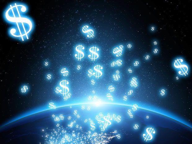 Venture Money Flows to Space Startups