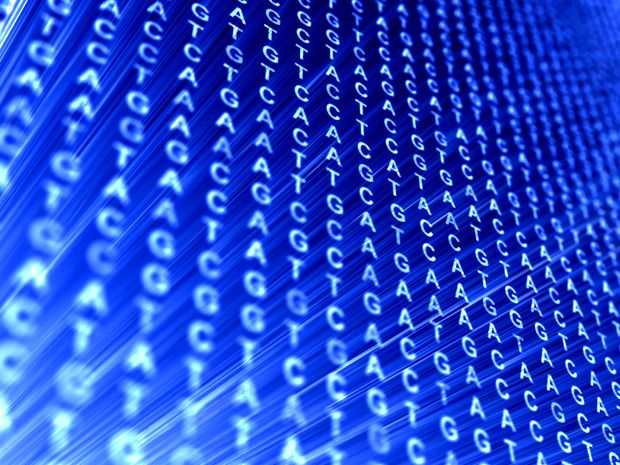 Genomic Data Growing Faster Than Twitter and YouTube