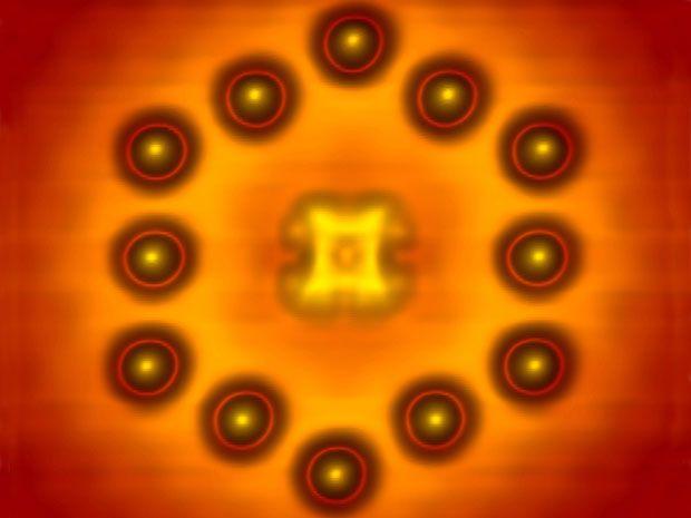 Building a Single-molecule Transistor from Scratch