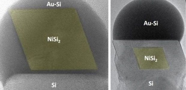 Self-Assembly Trick Embeds Quantum Dots Inside Nanowires
