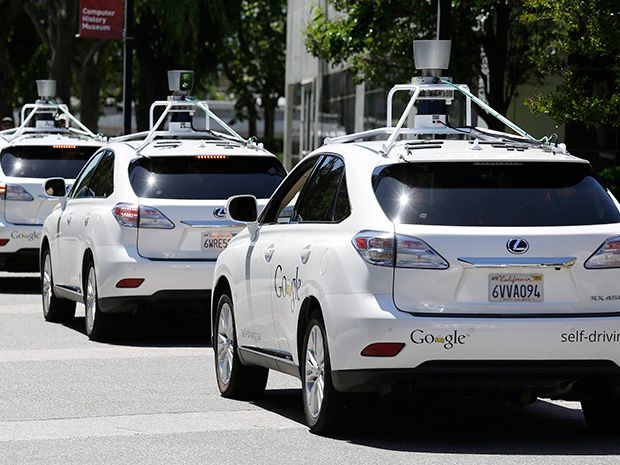 Why California Rules the Robocar Industry