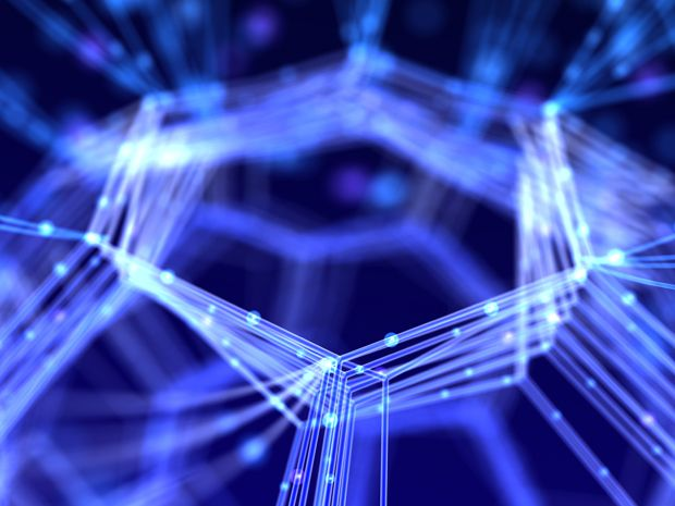"""Graphene """"Decorated"""" With Lithium Becomes a Superconductor"""