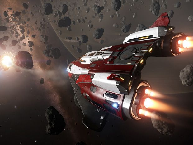Space Games for Engineers