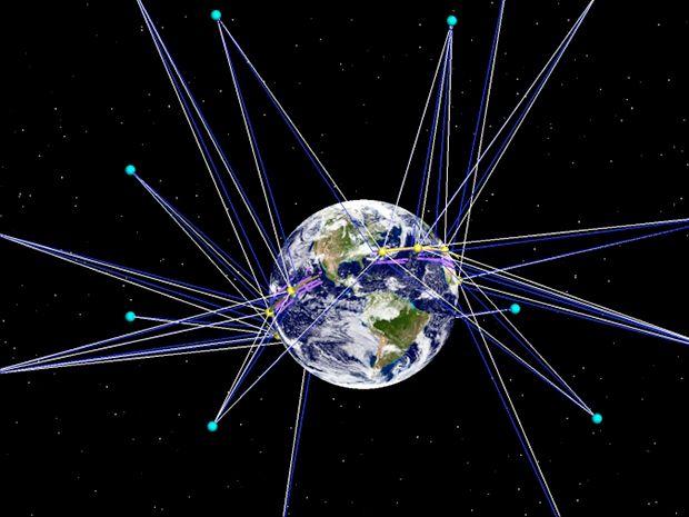 NASA Satellites Will Use GPS to Boost Hurricane Forecasts