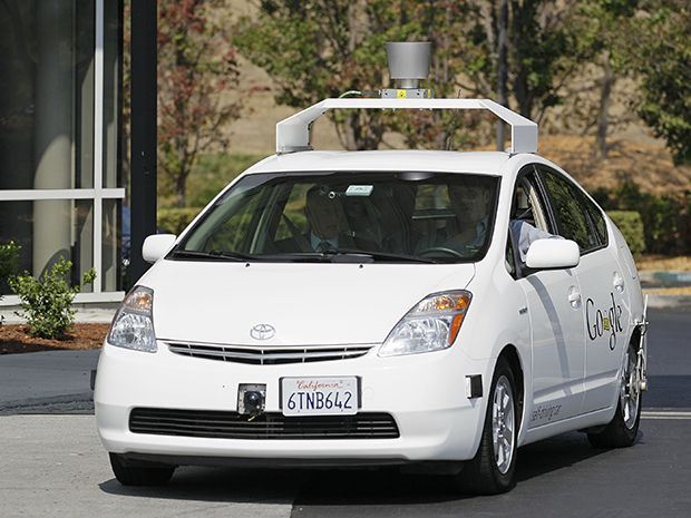 Self-driving Cars Real-World Safety Tested And Found Okay