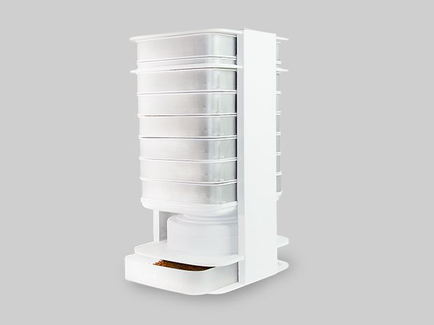 Gourmet Coffee? High-Protein Insects? There's a Desktop Gadget for That
