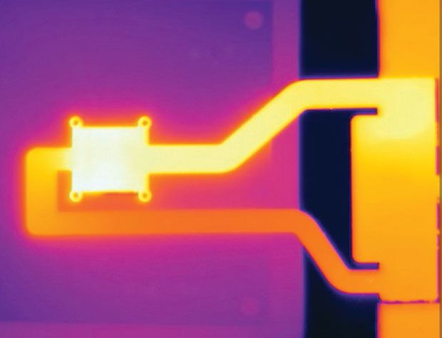 Four New Ways to Chill Computer Chips