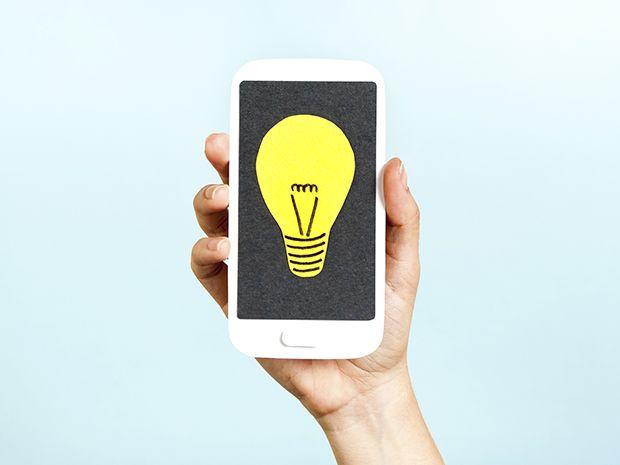 Patent Power 2015: Social Media and Smartphones Score Big