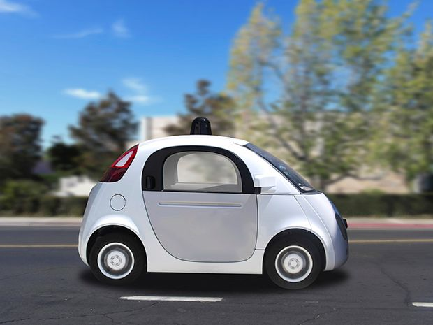California Says This Time, For Sure, It Will Issue Rules on Driverless Cars