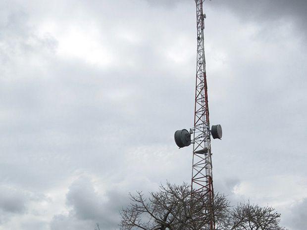 Mobile Phone Data Predicts Poverty in Rwanda