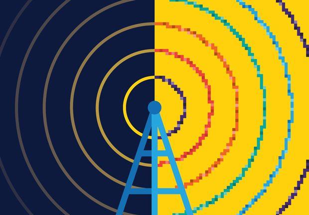 Norway Pioneers the Digital Radio Future, Abandoning FM